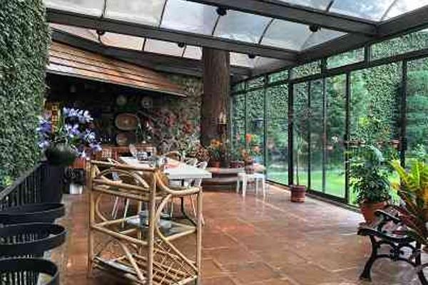 Foto de casa en venta en guadalupe victoria , tlalpan, tlalpan, df / cdmx, 8289319 No. 04