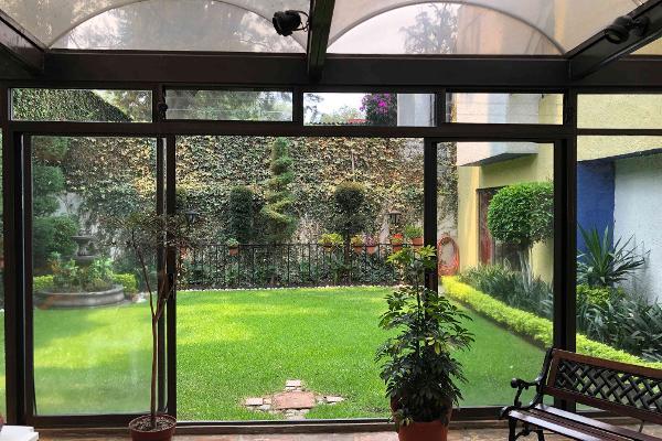 Foto de casa en venta en guadalupe victoria , tlalpan, tlalpan, df / cdmx, 8289319 No. 05