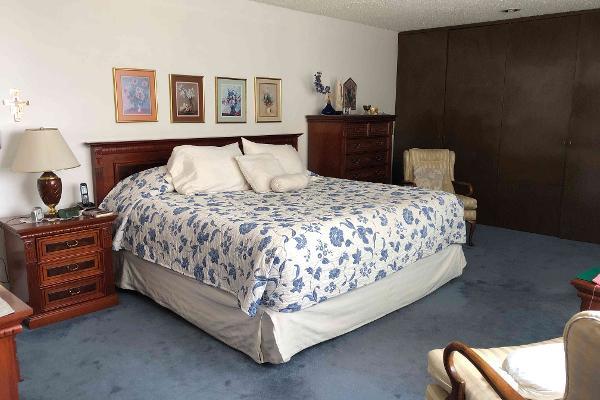 Foto de casa en venta en guadalupe victoria , tlalpan, tlalpan, df / cdmx, 8289319 No. 06