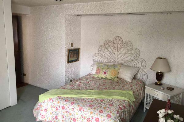 Foto de casa en venta en guadalupe victoria , tlalpan, tlalpan, df / cdmx, 8289319 No. 07