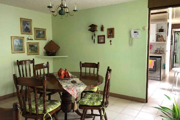 Foto de casa en venta en guadalupe victoria , tlalpan, tlalpan, df / cdmx, 8289319 No. 08