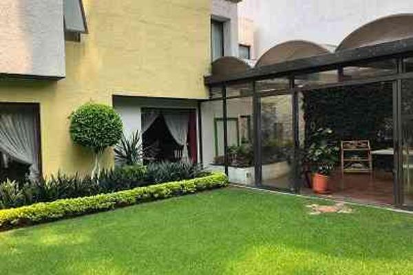 Foto de casa en venta en guadalupe victoria , tlalpan, tlalpan, df / cdmx, 8289319 No. 10
