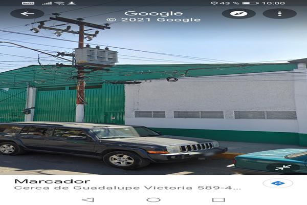 Foto de bodega en venta en guadalupe victoria , unidad modelo, iztapalapa, df / cdmx, 0 No. 05