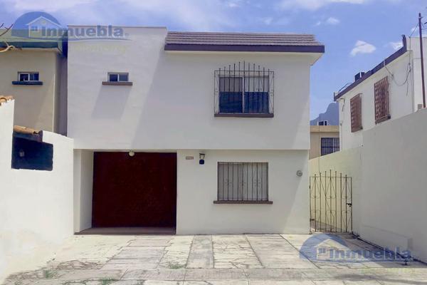 Foto de casa en renta en  , guadalupe zitoon, guadalupe, nuevo león, 21032988 No. 01