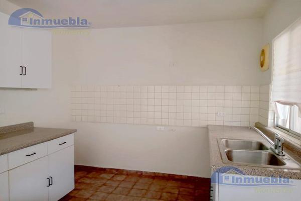Foto de casa en renta en  , guadalupe zitoon, guadalupe, nuevo león, 21032988 No. 03