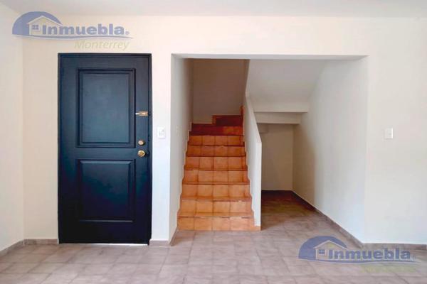 Foto de casa en renta en  , guadalupe zitoon, guadalupe, nuevo león, 21032988 No. 04