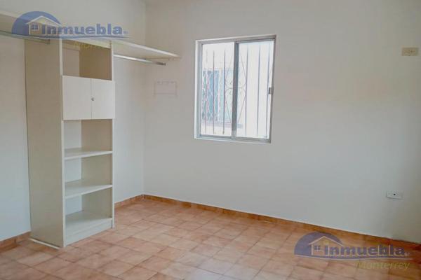 Foto de casa en renta en  , guadalupe zitoon, guadalupe, nuevo león, 21032988 No. 07