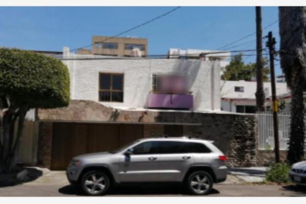 Foto de casa en renta en guadalupe zuno 2262, americana, guadalajara, jalisco, 9945456 No. 01
