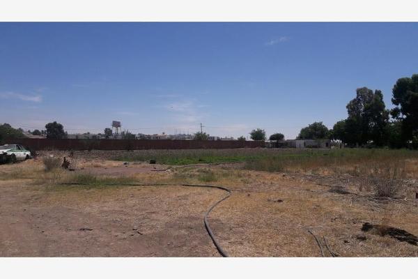 Foto de terreno comercial en venta en  , villas del guadiana iv, durango, durango, 5980866 No. 02