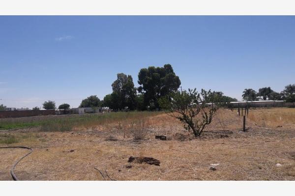 Foto de terreno comercial en venta en  , villas del guadiana iv, durango, durango, 5980866 No. 03