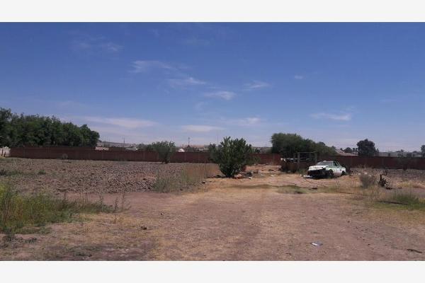 Foto de terreno comercial en venta en  , villas del guadiana iv, durango, durango, 5980866 No. 04