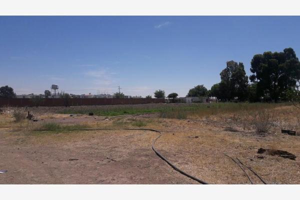 Foto de terreno comercial en venta en  , villas del guadiana iv, durango, durango, 5980866 No. 05