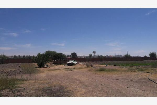 Foto de terreno comercial en venta en  , villas del guadiana iv, durango, durango, 5980866 No. 07