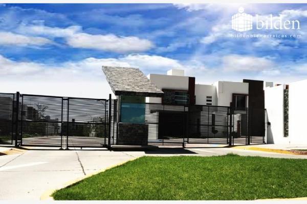Foto de terreno habitacional en venta en  , guadiana, durango, durango, 6130652 No. 01