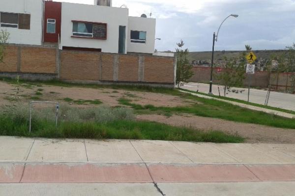 Foto de terreno habitacional en venta en  , guadiana, durango, durango, 6130652 No. 04