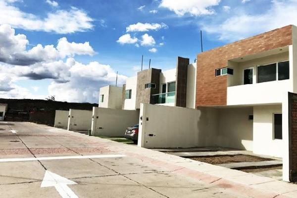 Foto de terreno habitacional en venta en  , guadiana, durango, durango, 6130652 No. 05