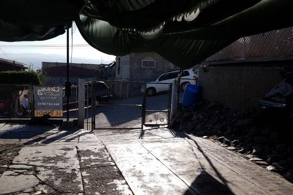 Foto de terreno habitacional en venta en guajademi 22 , guaycura, tijuana, baja california, 5803659 No. 07