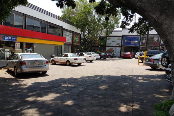Foto de local en venta en  , gualupita, cuernavaca, morelos, 17104087 No. 02