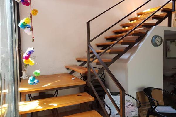 Foto de local en venta en  , gualupita, cuernavaca, morelos, 17104087 No. 09