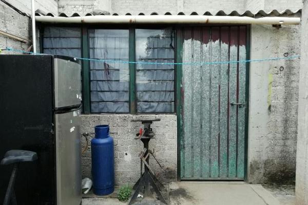 Foto de casa en venta en guamuchil 0, méxico 86, atizapán de zaragoza, méxico, 5877030 No. 04