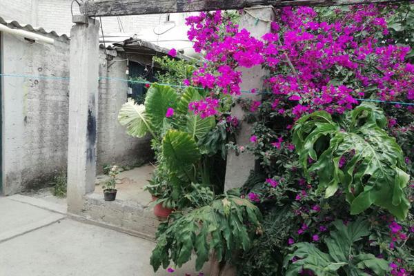 Foto de casa en venta en guamuchil 0, méxico 86, atizapán de zaragoza, méxico, 5877030 No. 01