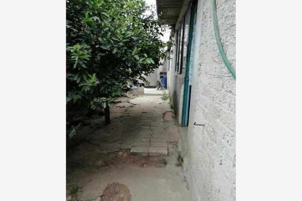 Foto de casa en venta en guamuchil 0, méxico 86, atizapán de zaragoza, méxico, 5877030 No. 05