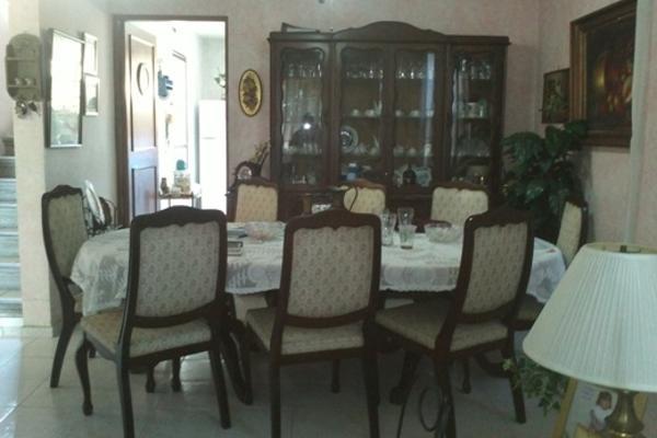 Foto de casa en venta en guanajuato 111, unidad nacional, querétaro, querétaro, 2647985 No. 05