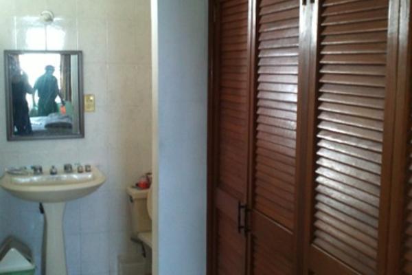 Foto de casa en venta en guanajuato 111, unidad nacional, querétaro, querétaro, 2647985 No. 12
