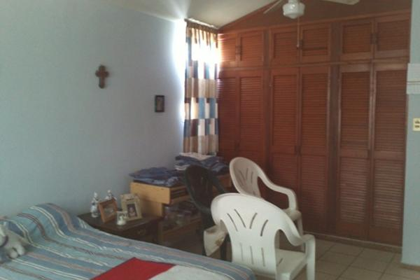Foto de casa en venta en guanajuato 111, unidad nacional, querétaro, querétaro, 2647985 No. 15