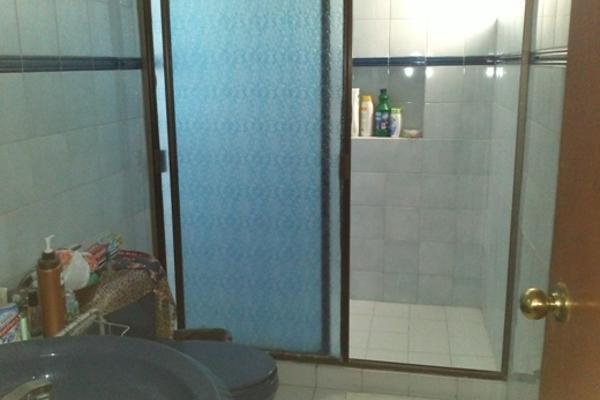 Foto de casa en venta en guanajuato 111, unidad nacional, querétaro, querétaro, 2647985 No. 16