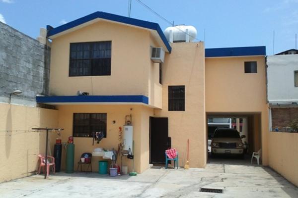 Foto de casa en venta en guanajuato 111, unidad nacional, querétaro, querétaro, 2647985 No. 17