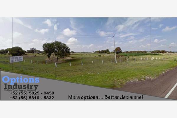 Foto de terreno habitacional en venta en guanajuato 3842, centro, león, guanajuato, 3570730 No. 01
