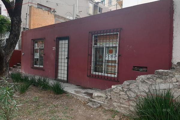 Foto de casa en renta en  , guanajuato centro, guanajuato, guanajuato, 18496127 No. 11