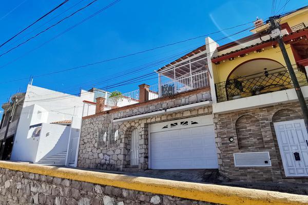 Foto de casa en venta en  , guanajuato centro, guanajuato, guanajuato, 18743118 No. 01