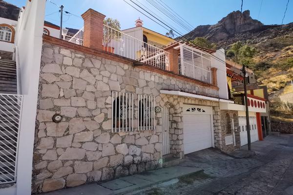 Foto de casa en venta en  , guanajuato centro, guanajuato, guanajuato, 18743118 No. 02