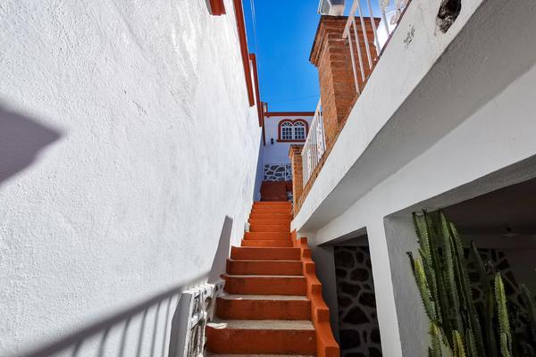 Foto de casa en venta en  , guanajuato centro, guanajuato, guanajuato, 18743118 No. 06