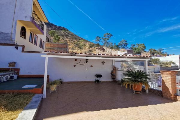 Foto de casa en venta en  , guanajuato centro, guanajuato, guanajuato, 18743118 No. 08