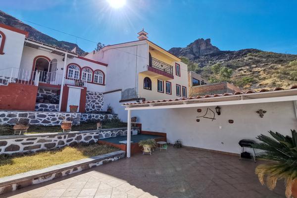 Foto de casa en venta en  , guanajuato centro, guanajuato, guanajuato, 18743118 No. 09
