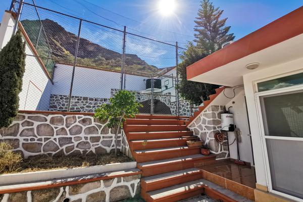 Foto de casa en venta en  , guanajuato centro, guanajuato, guanajuato, 18743118 No. 29