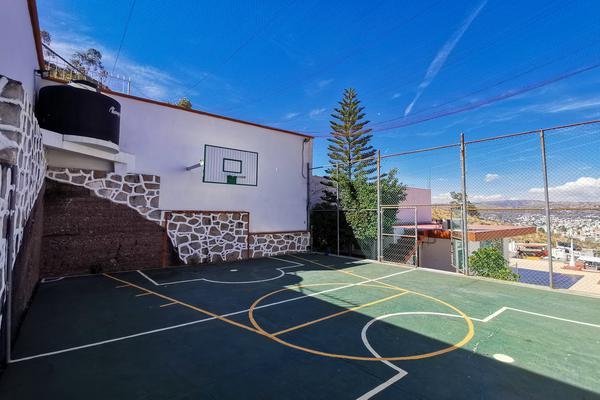 Foto de casa en venta en  , guanajuato centro, guanajuato, guanajuato, 18743118 No. 31