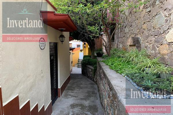 Foto de casa en renta en  , guanajuato centro, guanajuato, guanajuato, 19293904 No. 01