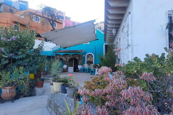 Foto de casa en venta en  , guanajuato centro, guanajuato, guanajuato, 19372804 No. 03