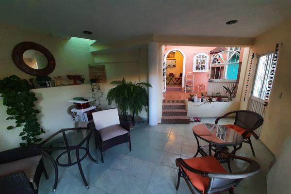 Foto de casa en venta en  , guanajuato centro, guanajuato, guanajuato, 19372804 No. 12