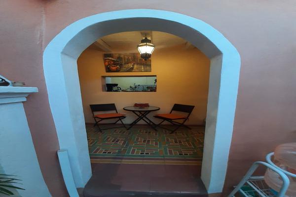 Foto de casa en venta en  , guanajuato centro, guanajuato, guanajuato, 19372804 No. 14