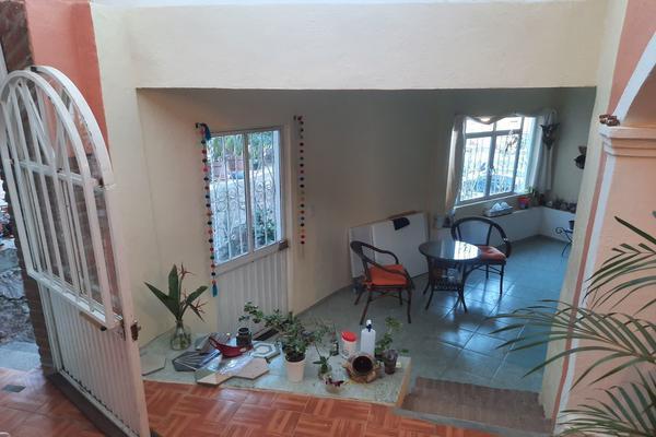 Foto de casa en venta en  , guanajuato centro, guanajuato, guanajuato, 19372804 No. 18