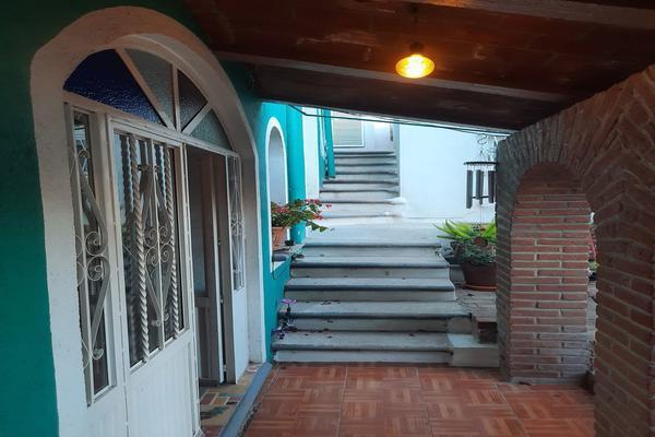 Foto de casa en venta en  , guanajuato centro, guanajuato, guanajuato, 19372804 No. 20