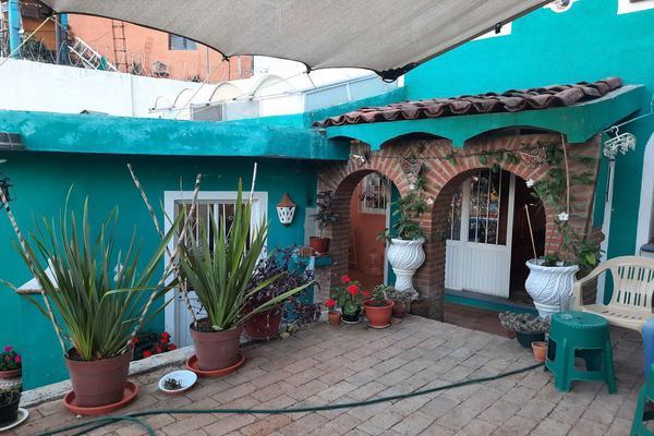 Foto de casa en venta en  , guanajuato centro, guanajuato, guanajuato, 19372804 No. 22