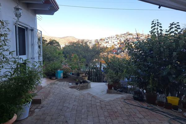 Foto de casa en venta en  , guanajuato centro, guanajuato, guanajuato, 19372804 No. 24