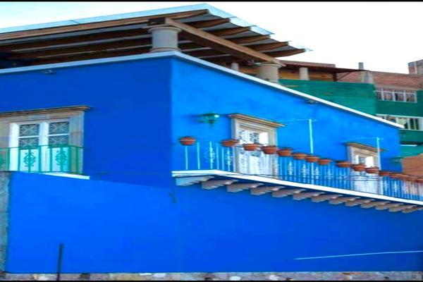 Foto de casa en venta en  , guanajuato centro, guanajuato, guanajuato, 19551778 No. 02