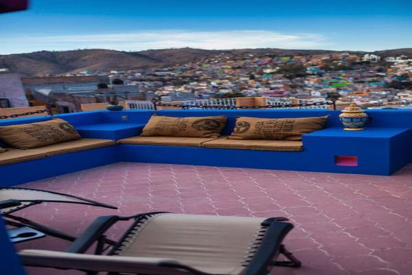 Foto de casa en venta en  , guanajuato centro, guanajuato, guanajuato, 19551778 No. 12